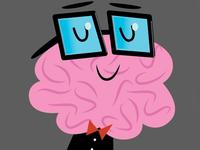 Mr. Brainy