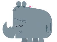 Simple Rhino