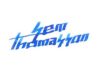 Sem Thomasson Logo Scrap 2