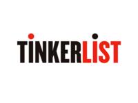 TinkerList Logo