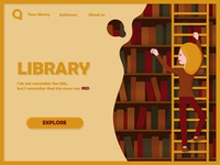 Take a library with you