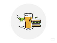 Food & Drink Meetups