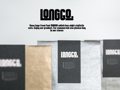 Maung Font Display