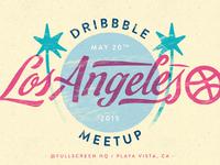 LA Meetup