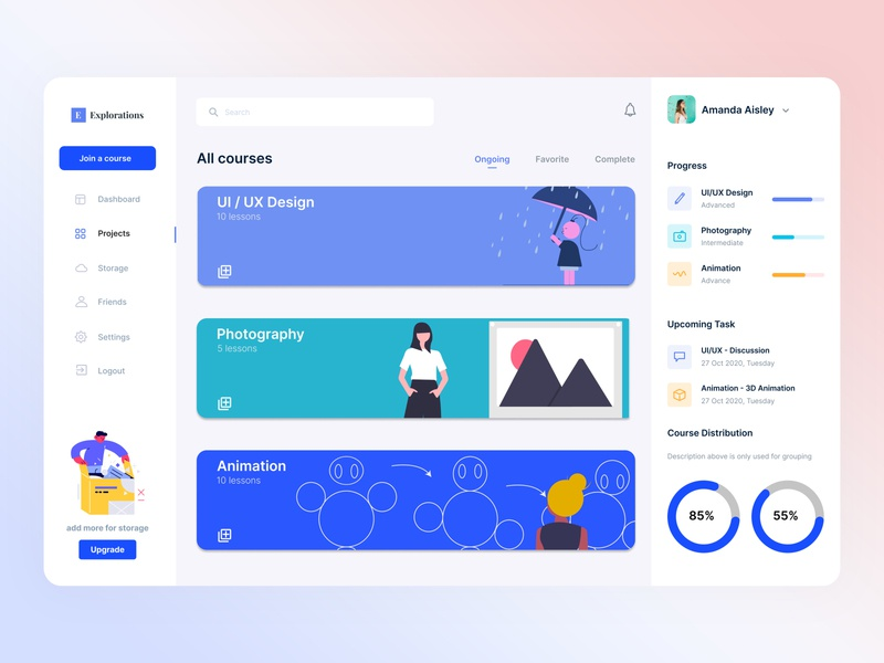 Dashboard Web Design app icon design art branding vector dashboard app illustration art illustration ui design website design uidesign uiux dashboard