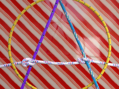 Anarquismo anarquism candy ropes redshift cinema4d