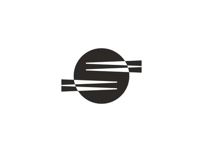 Sushi logo concept