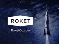 Roket Brand Launch