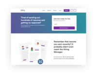 Web Design - Intry