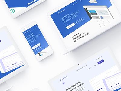 Responsive Web Design ux ui web design responsive