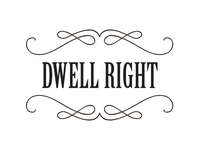 Dwell-Right Logo