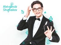 Aleksandr Shumakov