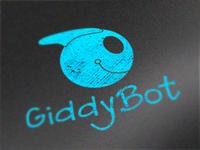 Giddybot 3
