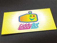 GiddyBot Retro