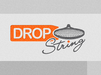 DropString Identity