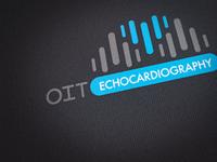 OIT Echocardiography Logo