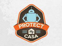 Protect My Casa Logo 2