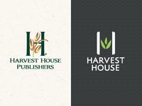 Harvest House Brand Update