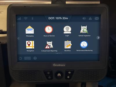 Telematics Icon Design
