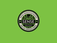 Sense Cannabis Badge
