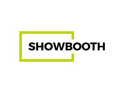 Showbooth logo slideshow digital signage apple tv showbooth