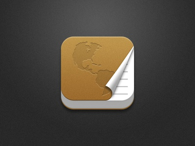 Posts Icon posts icon ios ipad