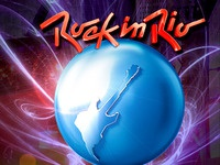 Facebook Rock in Rio Lisboa Contest