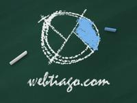 Chalkboard logo