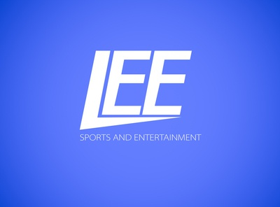 Lee Sports and Entertainment Agency Logo