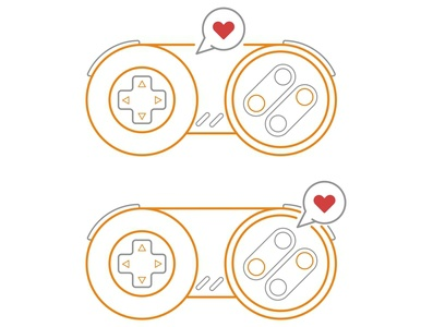 VIDEO GAME CONTROL