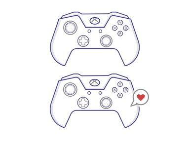 GAME LOVE