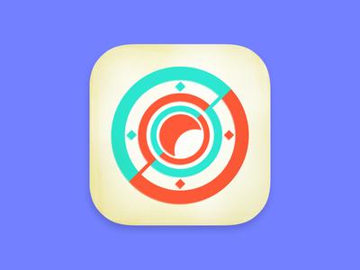 Taijitu 2 Icon Design