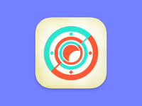 Taijitu 2 Icon Design