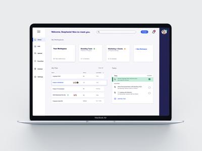 WORKFLO || Cloud Collaboration Platform