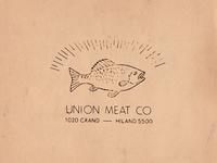 Fishy Logo
