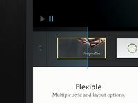 Slideshow Thumbnails
