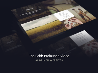 The Grid: Prelaunch Video