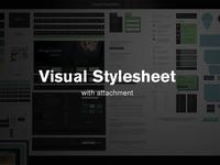 Visual Stylesheet (in full)