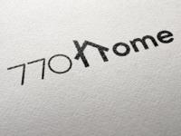 Designing a logo :)