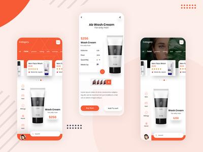 Product App Ui Design
