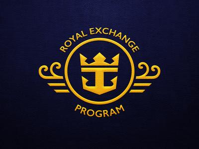 Royal Exchange Program Logo