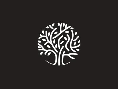 Logo Concept Tree