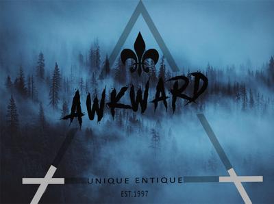 Awkward Logo
