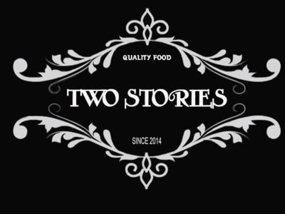 Two stories Logo