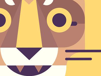 Roarrr! meow cat big cat whiskers feline leopard roar