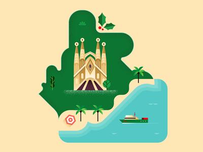 Buitoni · Google Trends interactive map city map green google trends cities interactive map barcelona recipes map buitoni