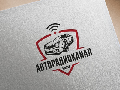Logo for Telegram channel automobile auto design branding vector logotype logodesign logo creation logo adobe photoshop adobe illustrator