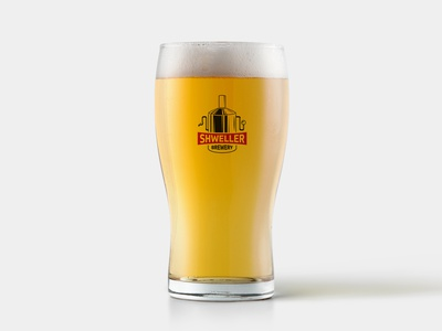 Logo for Brewery brewery logo branding logotype logodesign logo creation logo adobe illustrator