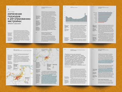 HSU Perm book book magazine ux grid urban design branding print editorial typography
