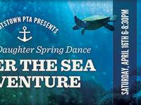 Under The Sea ticket